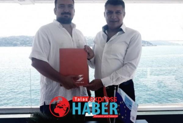 Avrupanın bilim ödülü adayı bir Türk